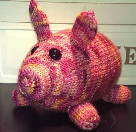 Den lilla lilla grisen
